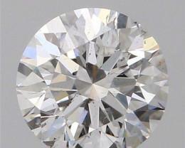 0.65CT DIAMOND  BEST QUALITY GEMSTONE IIGC98