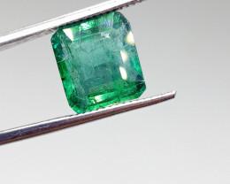 4.86cts  Emerald , 100% Natural Gemstone
