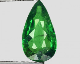 1.44 Ct Tsavorite Garnet Sparkling Luster Gemstone TS 103