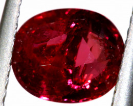2.05 CTS NATURAL MOZAMBIQUE RUBY GEMSTONE  AUM-3