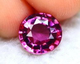 Tourmaline 1.47Ct Natural Hot Pink Color Tourmaline D2504
