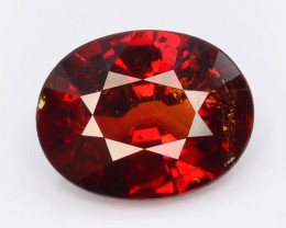 2.20 ct Natural Gorgeous Color Spessartite Garnet ~ BR