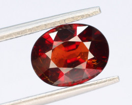 2.25 ct Natural Gorgeous Color Spessartite Garnet ~ BR