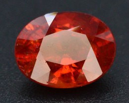 2.50 ct Natural Gorgeous Color Spessartite Garnet ~ BR