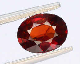 1.35 ct Natural Gorgeous Color Spessartite Garnet ~ BR