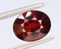 2.65 ct Natural Gorgeous Color Spessartite Garnet ~ BR