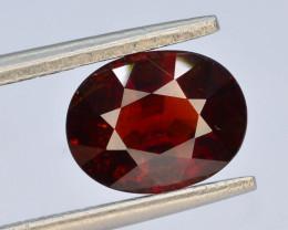 2.20 ct Natural Gorgeous Color Spessartite Garnet ~ BR
