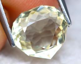 Labradorite 2.00Ct Natural Yellow Color Labradorite (Feldspar) A2533