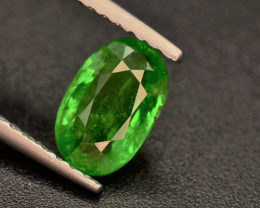 Top quality Tsavorite Garnet 1.05 carats