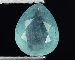 0.66 Ct World Rarest Grandidierite Top Quality Gemstone. GD 77