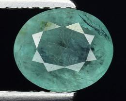 1.02 Ct World Rarest Grandidierite Top Quality Gemstone. GD 84