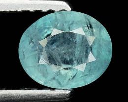 0.64 Ct World Rarest Grandidierite Top Quality Gemstone. GD 86