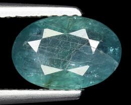 1.14 Ct World Rarest Grandidierite Top Quality Gemstone. GD 92