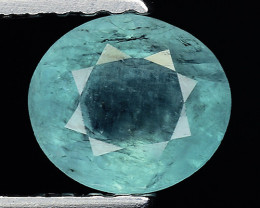 0.66 Ct World Rarest Grandidierite Top Quality Gemstone. GD 96