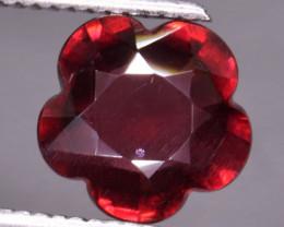 1.63 Cts Natural Rhodolite Garnet Awesome Color ~ Africa 5