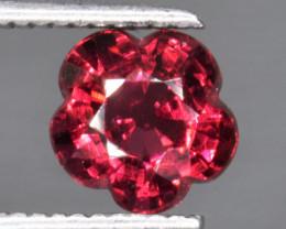 1.29 Cts Natural Rhodolite Garnet Awesome Color ~ Africa 15