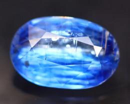 Kyanite 8.71Ct Natural Himalayan Kyanite Royal Blue B2611
