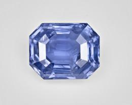 Blue Sapphire, 6.87ct