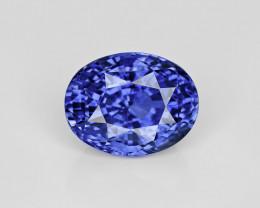 Blue Sapphire, 11.06ct