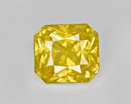 Yellow Sapphire, 6.99ct