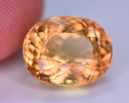 3.35 Ct Natural Heliodor ~ AAA Grade ~ Yellow Color