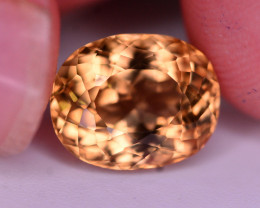 3.65 Ct Natural Heliodor ~ AAA Grade ~ Yellow Color