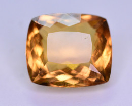 3.20 Ct Natural Heliodor ~ AAA Grade ~ Yellow Color