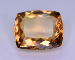 3 Ct Natural Heliodor ~ AAA Grade ~ Yellow Color