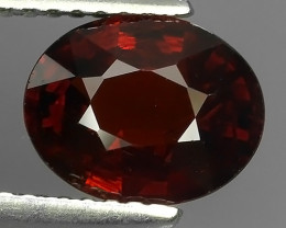 2.35 CTS OUTSTANDING! OVAL NATURAL SPESSARTITE GARNET NR!