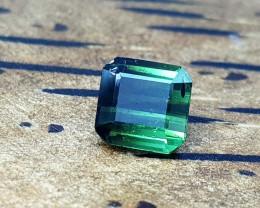 1.89Crt Tourmaline  Natural Gemstones JI811