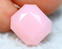 Pink Opal 4.77Ct Natural Andean Peruvian Pink Opal D2736