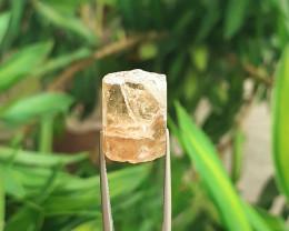 34.55Cts Natural Brown  Topaz Gem.