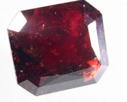 Cts.  15.05  Red Garnet         RF954