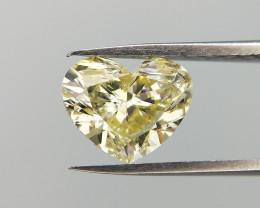 Diamond For Ring , Engagement Diamond , 1.01 cts