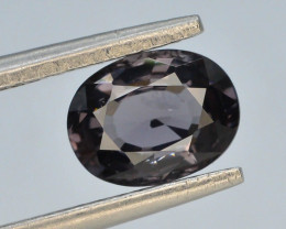 1.25 CT Dazzling Color  Natural  Spinel ~ AD