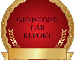 Gemstone Report from GIA Graduate - Registered Valuer