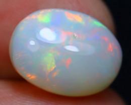 Welo Opal 6.07Ct Natural Ethiopian Welo Opal B2820