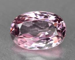 1.04 Cts Un Heated Natural Pink BURMA Spinel Gemstone
