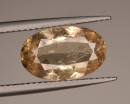 Imperial Topaz 3.90 Carats