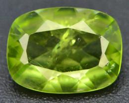 1.85 Ct Untreated Green Peridot ~ AD