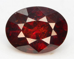 1.75 ct Natural Tremendous Color Spessartite Garnet ~ BR