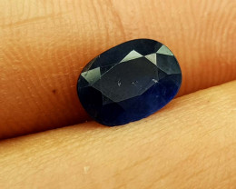 1.45Crt Natural Sapphire  Natural Gemstones JI88