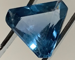 Teal Blue Fluorite  No Reserve auction