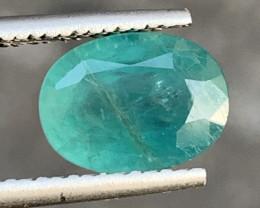 2.36 Carats Grandidierite Gemstones