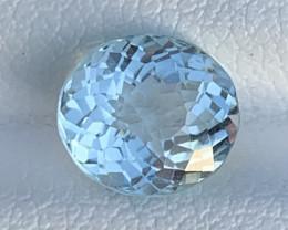 1.78 Carats Aquamarine Gemstones
