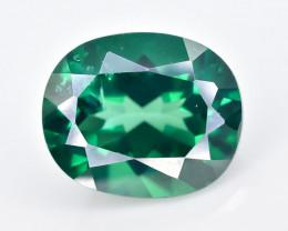 4.58 Crt Natural Topaz Faceted Gemstone.( AB 32)