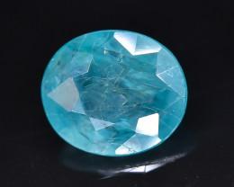 1.54 Crt Rare Grandidierite Faceted Gemstone (Rk-3)