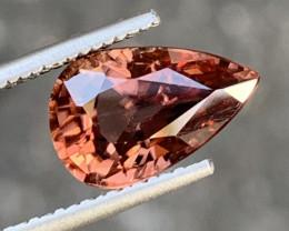 5.42 Carats Zircon Gemstones