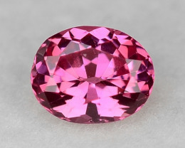0.45 Cts Amazing Rare AAA Pink Color Natural Spinel Gemstone