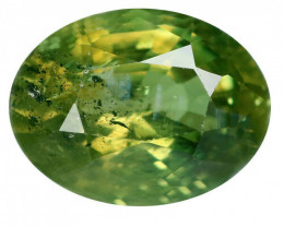 AIG Certified Natural Color Change Alexandrite - 1.26 ct